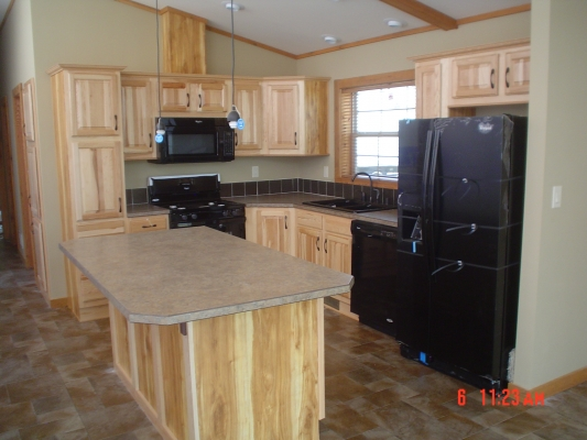 Single Wide Multi Section Manufactured Amp Modular Homes